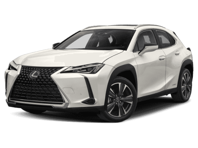 New 2020 Lexus UX 250h LUXURY