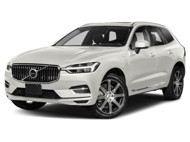 New 2020 Volvo XC60 Hybrid T8 AWD Inscription