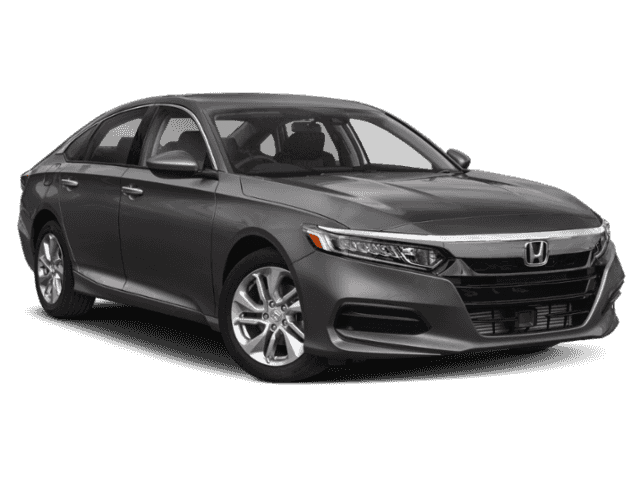 New 2020 Honda Accord LX FWD 4D Sedan