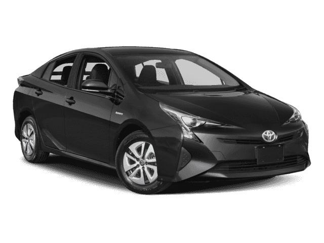 New 2018 Toyota Prius Two Eco 5D Hatchback