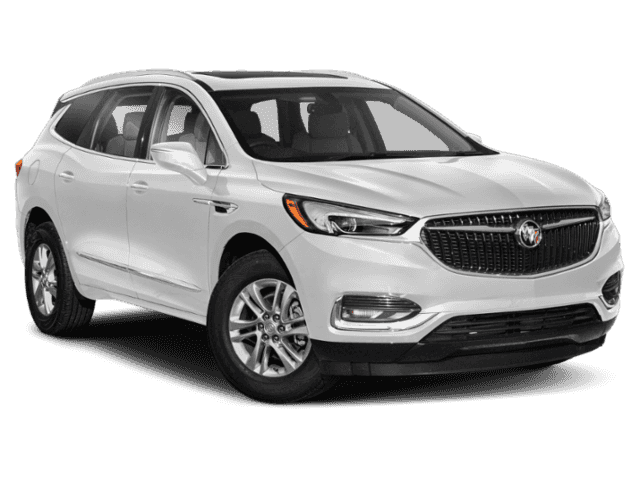 New 2020 Buick Enclave Avenir AWD 4MATIC®