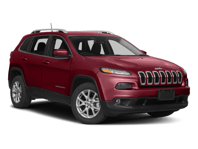new 2017 jeep cherokee latitude 4d sport utility in natrona heights aj170023 1 cochran. Black Bedroom Furniture Sets. Home Design Ideas