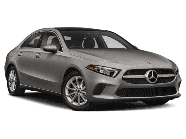 New 2019 Mercedes-Benz A220 4MATIC Lease Offer