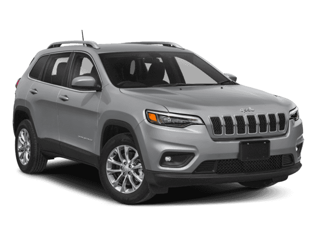 New 2019 Jeep Cherokee Latitude 4X2 ON SALE