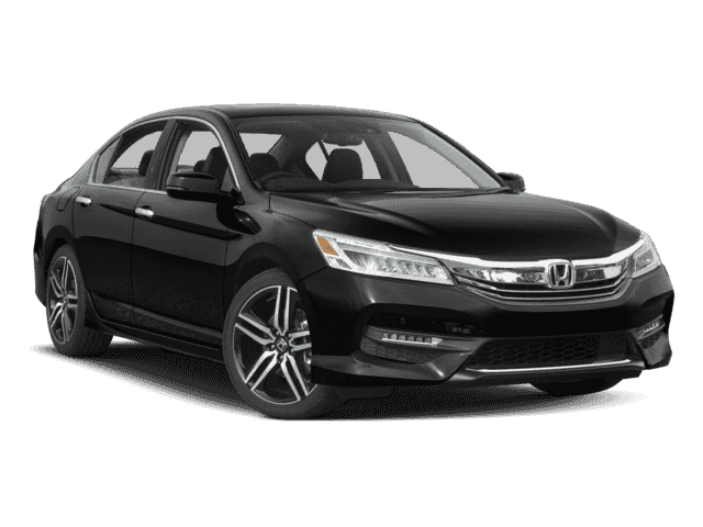 New 2017 Honda Accord Touring 4d Sedan In Brooklyn 273478l Plaza
