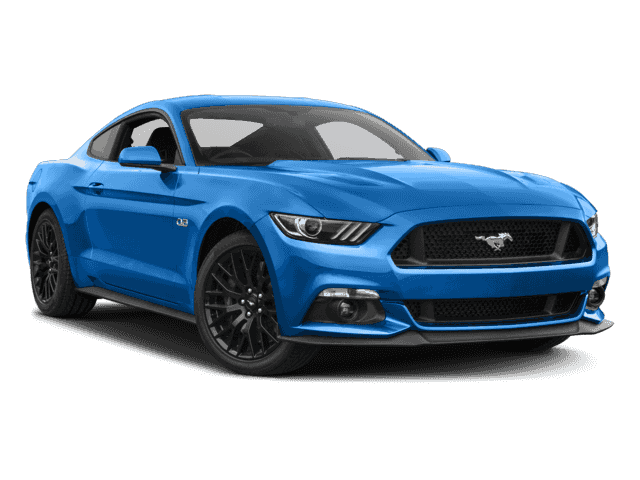 2017 Ford Mustang Shelby GT350 Fastback Lease $889 Mo