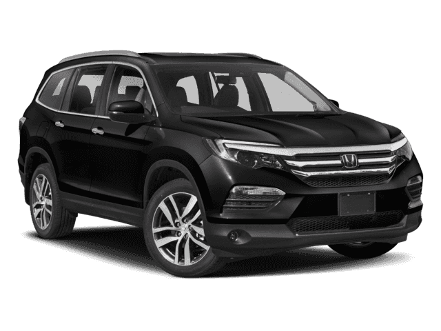 New 2018 Honda Pilot Touring AWD