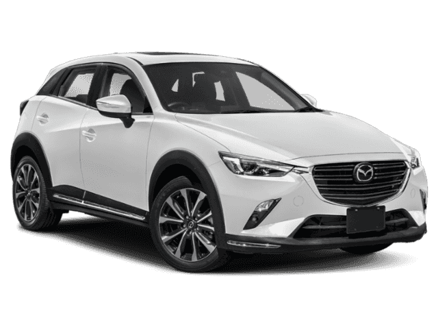 New 2020 Mazda CX-3 GT With Navigation & AWD