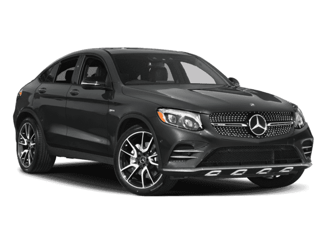 New 2017 mercedes benz glc glc 43 amg coupe coupe in new for 2017 amg glc 43 coupe mercedes benz