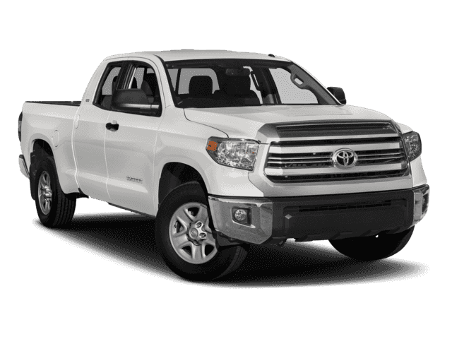 Pre-Owned 2016 Toyota Tundra 4WD Double Cab 4.6L V8 6-Spd AT SR5