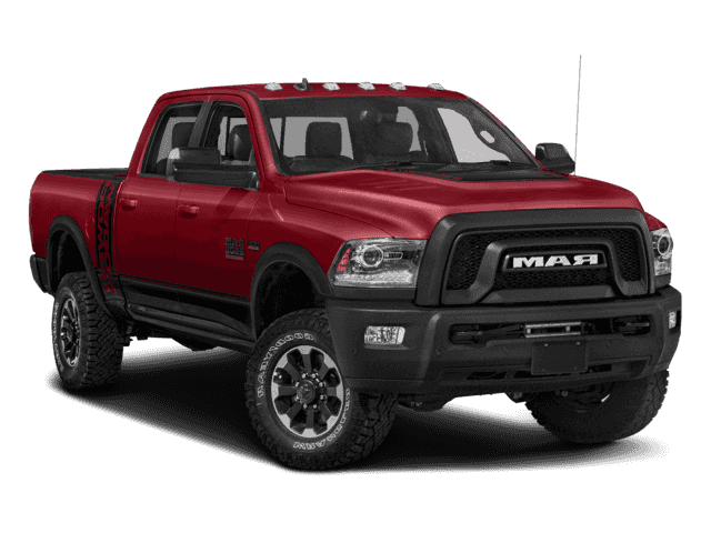 New 2018 Ram 2500 Power Wagon Crew Cab In Waco 18t50560 Allen
