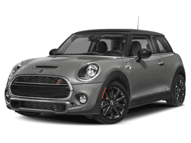 New 2019 MINI Hardtop 2 Door Cooper S