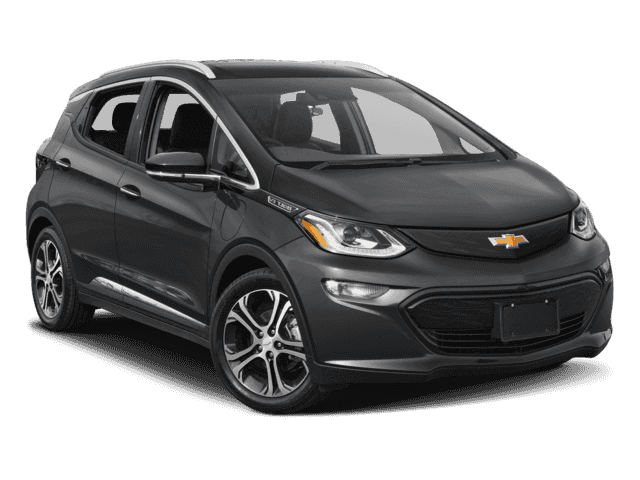 New 2018 Chevrolet Bolt EV Premier FWD 4D Wagon