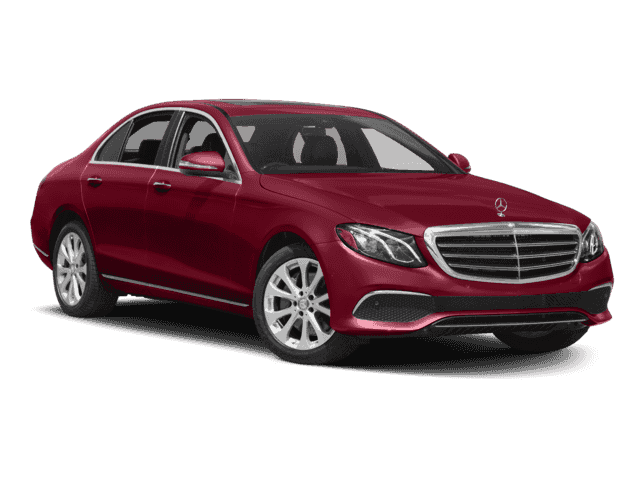 New Mercedes-Benz E-Class E 300 Luxury
