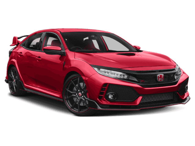 New 2019 Honda Civic Type R