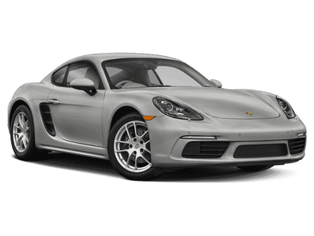 New 2019 Porsche 718 Cayman L