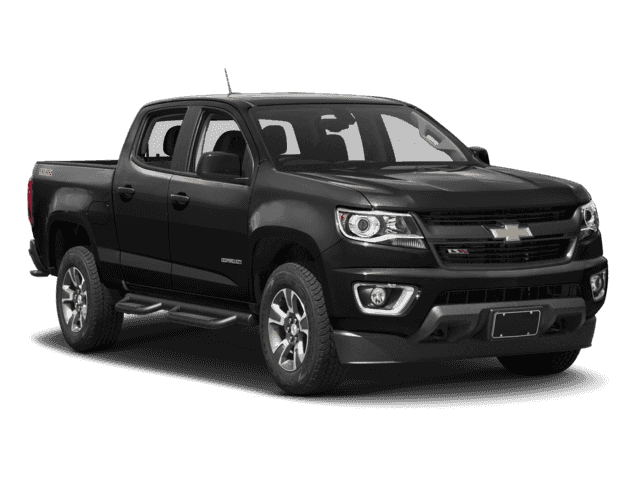 new 2017 chevrolet colorado z71 4d crew cab in libertyville t26391 libertyville chevrolet. Black Bedroom Furniture Sets. Home Design Ideas