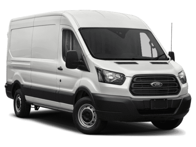 New 2019 Ford Transit Van T150
