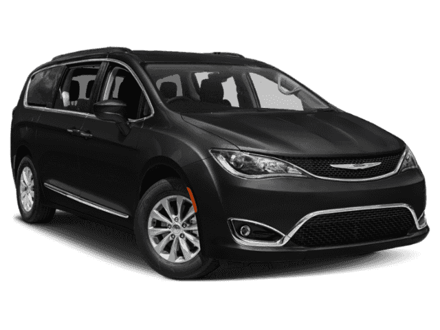 New 2019 Chrysler Pacifica CHRYSLER TOURING L PLUS FWD Mini-van, Passenger