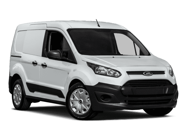 New 2016 Ford Transit Connect XL FWD Minivan