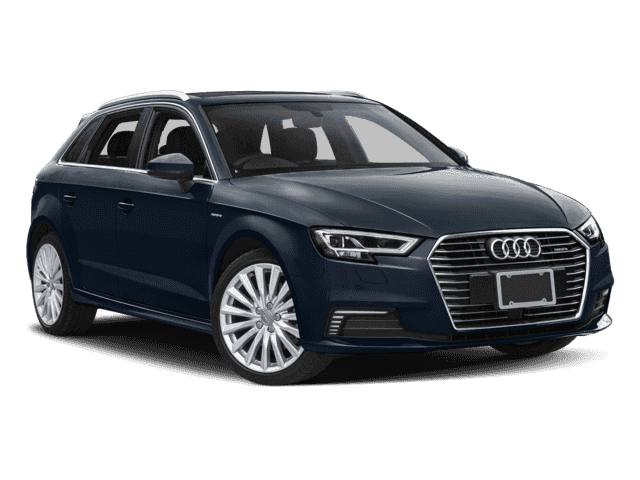 new 2018 audi a3 sportback e tron prestige hatchback in. Black Bedroom Furniture Sets. Home Design Ideas