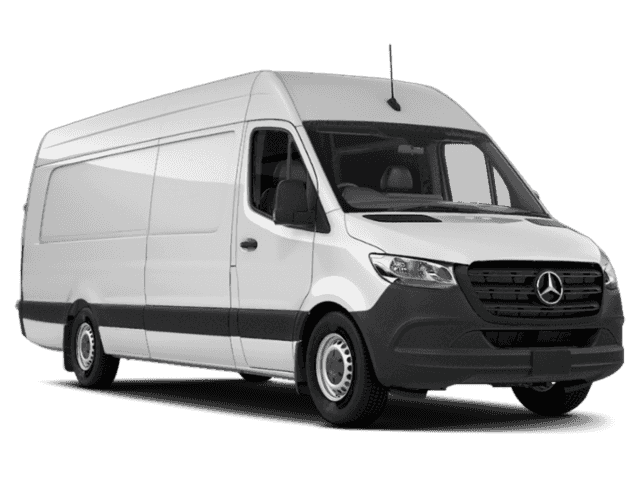 New 2019 Mercedes-Benz Sprinter 2500 Cargo Sprinter V6 2500 Cargo 170 Ext