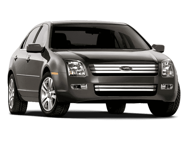 Pre-Owned 2009 Ford Fusion 4dr Sdn I4 SEL FWD