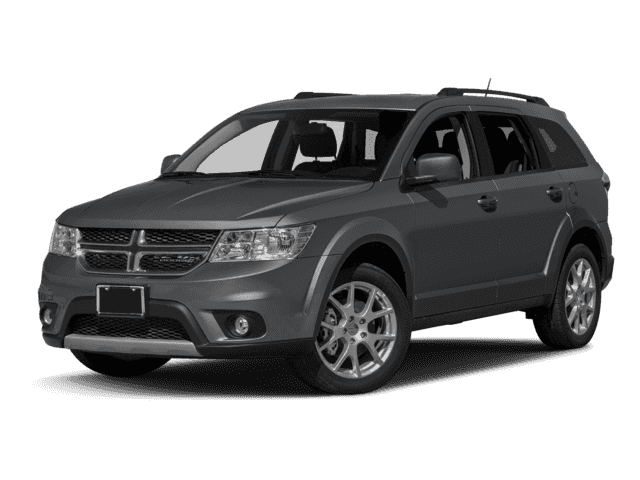 New 2016 Dodge Journey SXT Front Wheel Drive Sport Utility