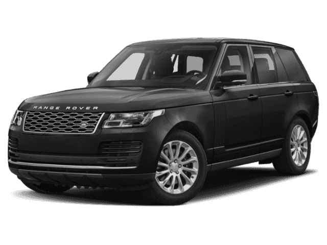 New 2020 Land Rover Range Rover Supercharged LWB