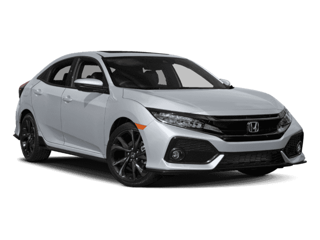 new 2017 honda civic hatchback sport touring 4d hatchback in san luis obispo 40643 04 sunset. Black Bedroom Furniture Sets. Home Design Ideas