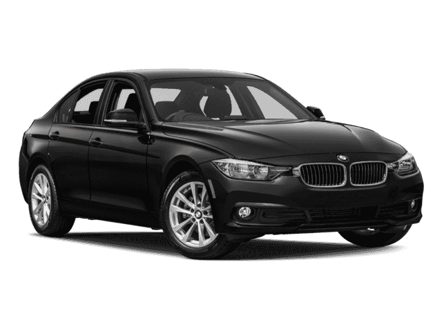 New 2018 BMW 3 Series 320i xDrive Sedan