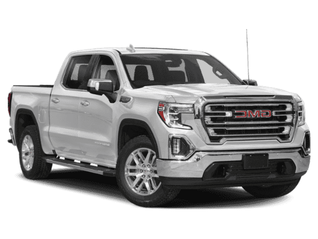 New 2019 GMC Sierra 1500 Base RWD 4D Crew Cab