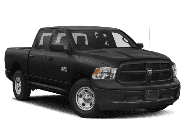 New 2019 Ram 1500 Classic SXT Plus Crew Cab V6 | 8.4 Touchscreen | Back-up Camera