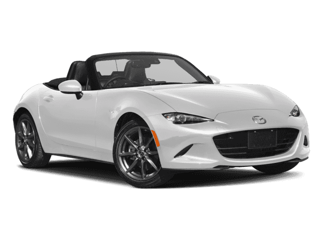 New 2018 Mazda Miata Grand Touring RWD 2D Convertible