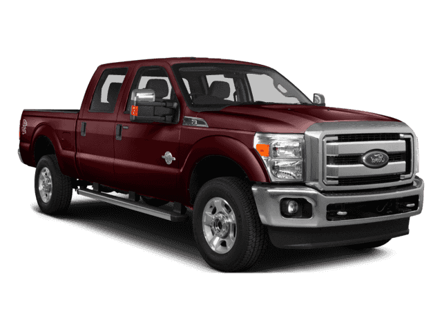 Certified Used Ford F-350SD XLT