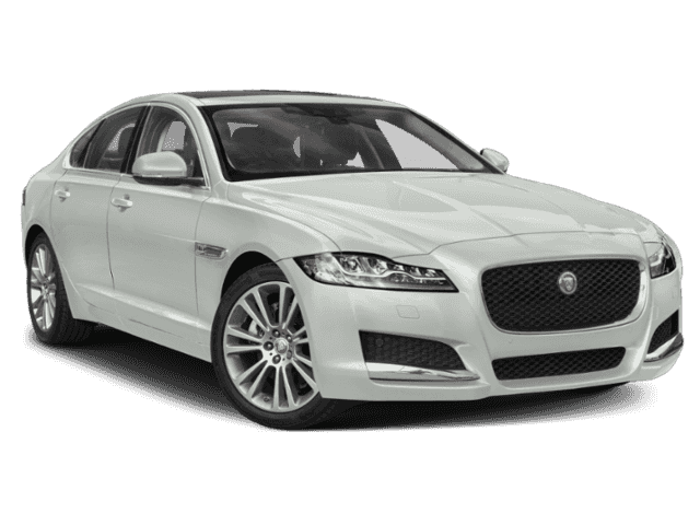 New 2019 Jaguar XF Premium