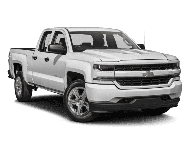 new 2017 chevrolet silverado 1500 custom extended cab pickup in port lavaca z156403 port. Black Bedroom Furniture Sets. Home Design Ideas