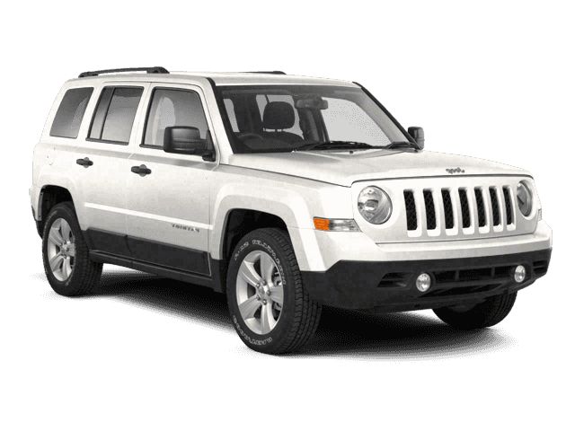 Pre-Owned 2010 JEEP PATRIOT Sport Util