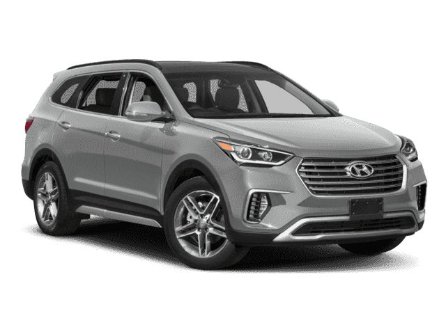 New 2018 Hyundai Santa Fe SE Ultimate AWD SUV