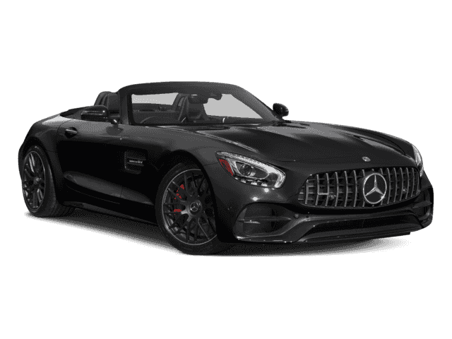 New 2018 Mercedes-Benz GT AMG® GT RWD COUPE