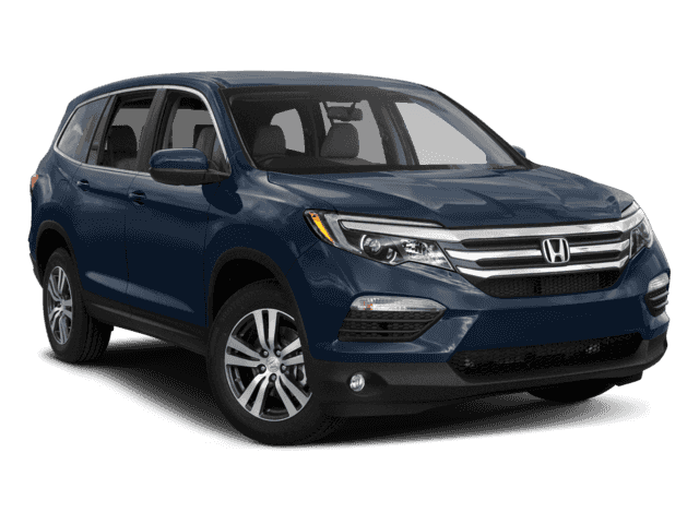 new 2017 honda pilot ex l suv in bridgewater h171030 autosport honda. Black Bedroom Furniture Sets. Home Design Ideas