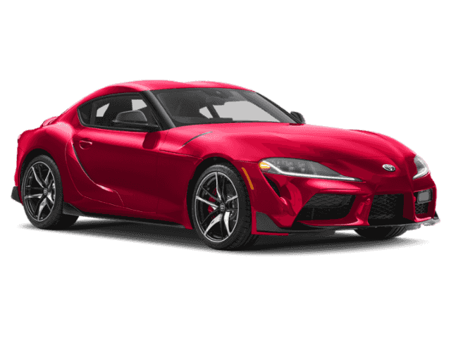 New 2020 Toyota Supra 3 0 Premium Launch Edition Coupe In Roswell