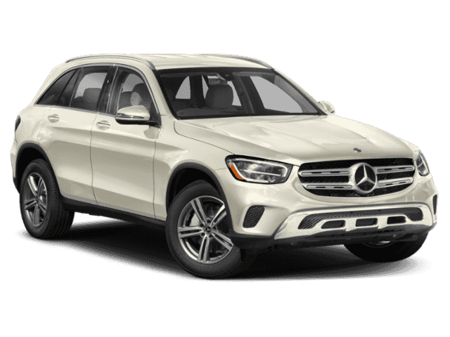 New 2020 Mercedes-Benz GLC GLC 300 4MATIC®