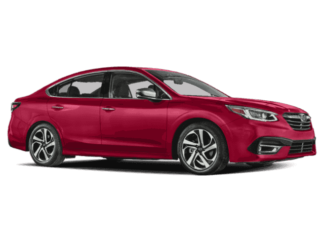 New 2020 Subaru Legacy Limited AWD