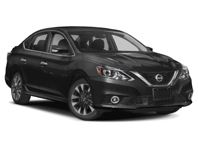 New 2019 Nissan Sentra SR TURBO PREMIUM