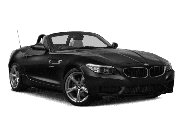 Certified Pre-Owned 2016 BMW Z4 sDrive28i Roadster 2D