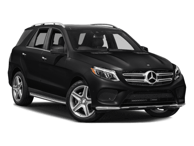 New 2017 Mercedes-Benz GLE 400 AWD 4MATIC®