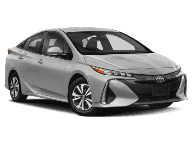 New 2019 Toyota Prius Prime PRIME With Navigation