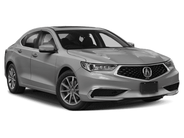 New 2020 Acura TLX 2.4L Technology Pkg