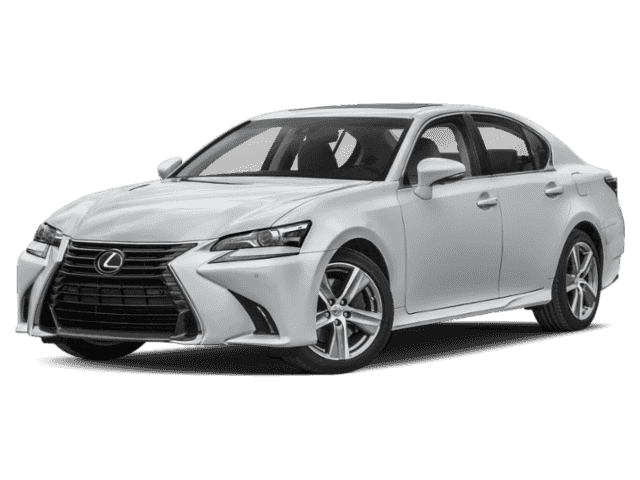 New 2019 Lexus GS 350 GS 350